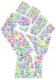 peacefist
